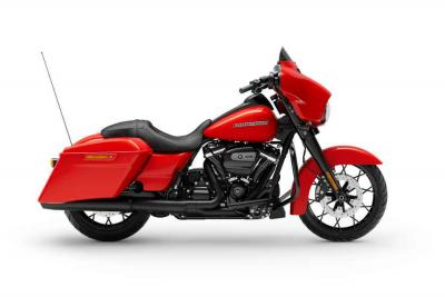 FLHXS -  STREET GLIDE SPECIAL PRONTA CONSEGNA