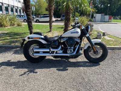 FLSL - Softail Slim