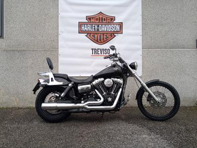 FXDWG - DYNA WIDE GLIDE