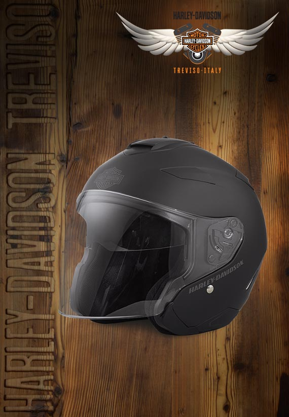 Maywood Interchangeble sun shield H27 3/4 Helmet