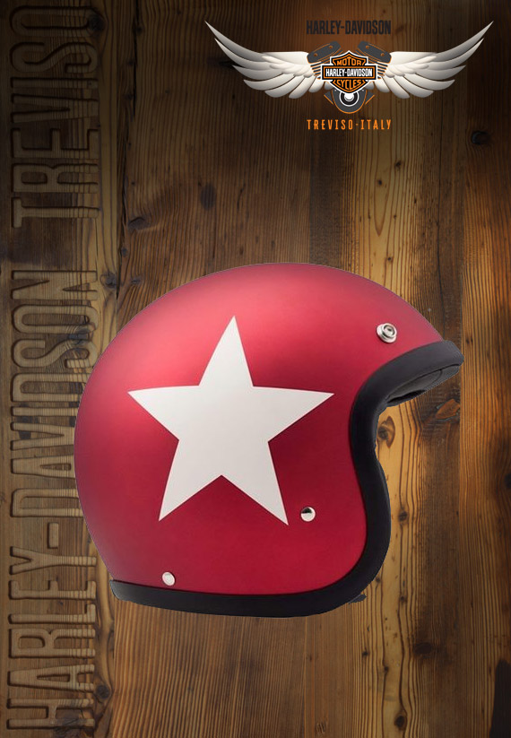Casco DMD STAR COMET