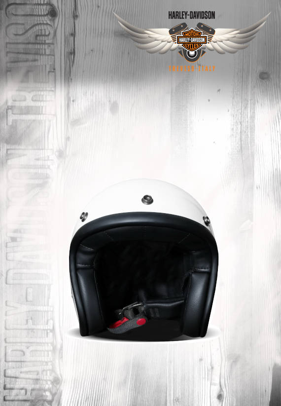 CASCO DMD SOLID WHITE