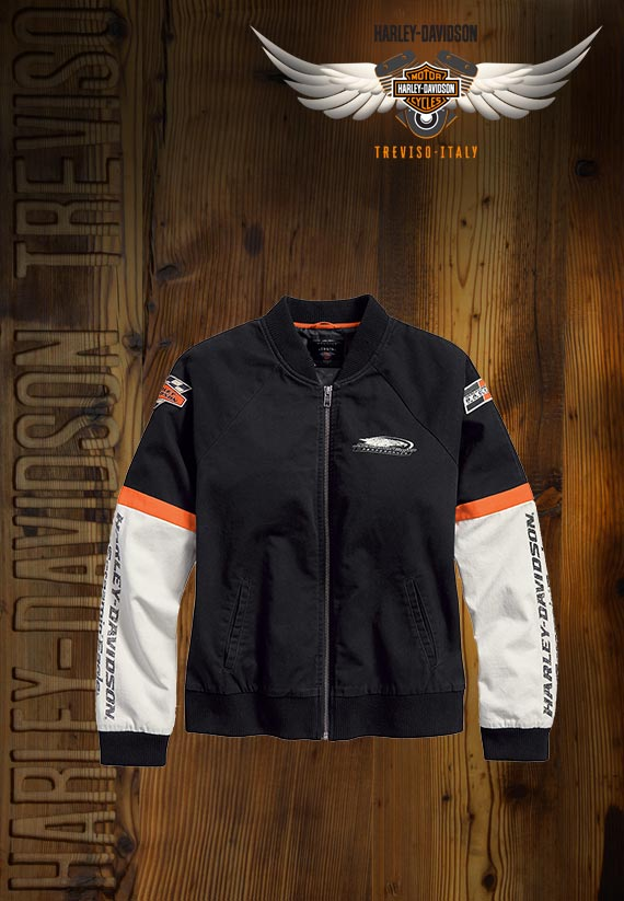 Giacca Harley-Davidson Screamin Eagle Jacket