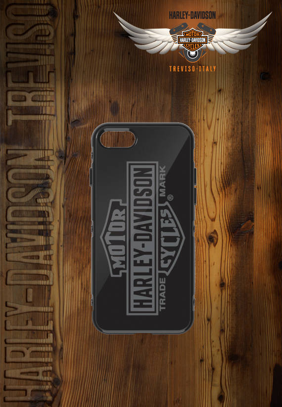 COVER HARLEY-DAVIDSON IPHONE 6/7